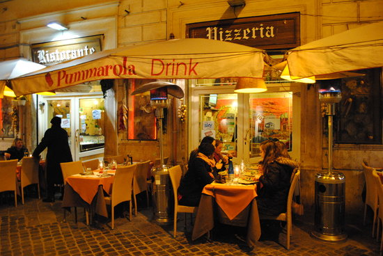 Pummarola Drink Ristorante