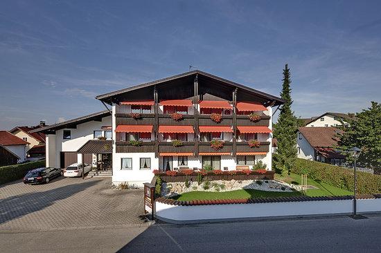 Appartementhaus Absmeier: Haus Absmeier