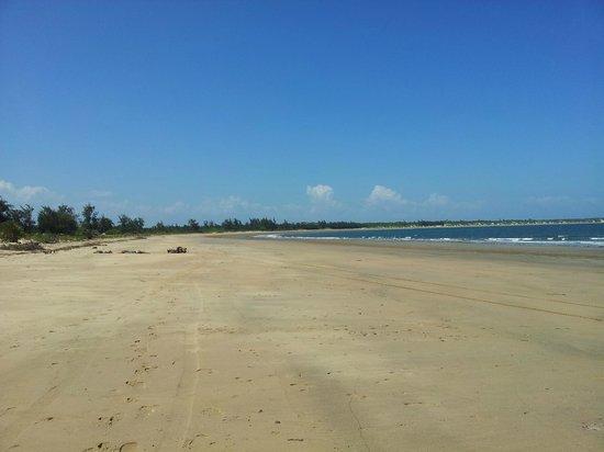 Che Shale Beach: Che Shale, spiaggia