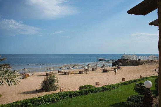 "Kahramana Beach Resort: La spiaggia ""relax"""