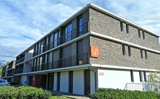 Appart'City Grenoble Meylan: Park&Suites Confort Grenoble Meylan - Exterior view