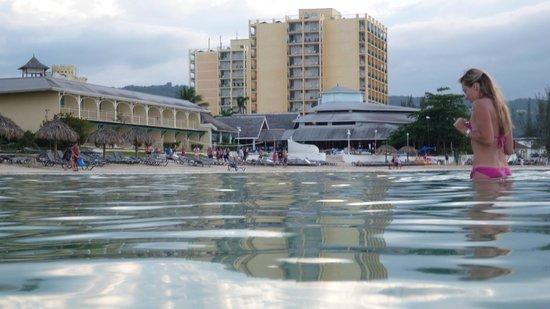 Sunscape Splash Montego Bay :                   Les tours