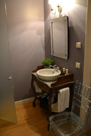 Casa Amora Guesthouse:                   bagno