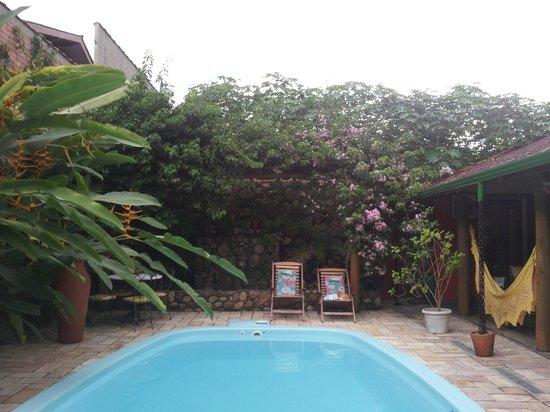 Hotel Pousada Guarana:                   Pile