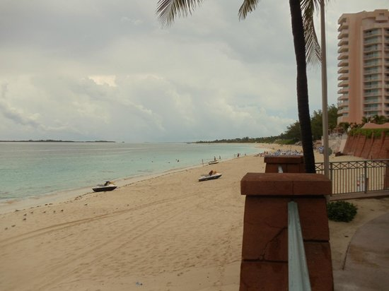 Atlantis Beach Tower, Autograph Collection:                   playa