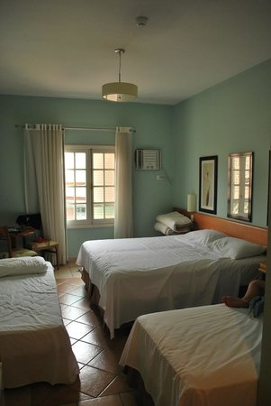 Photo of Cordialle Hotel Sao Roque