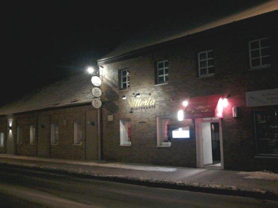 Vittoria Restaurant:                   Vittoria, Meerbusch