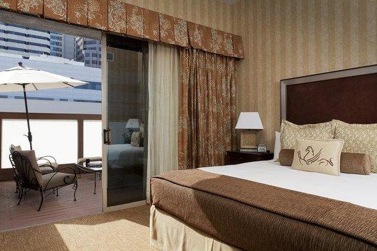 Hotel Griffon A Greystone