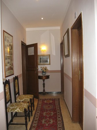 Badia Fiorentina Bed and Breakfast 사진