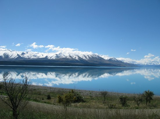 Canterbury Region, New Zealand: No5