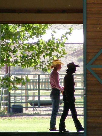 Sorrel River Ranch Resort and Spa: Ranch