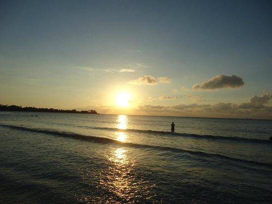 Hotel Riu Palace Tropical Bay:                   Tellement romantique !