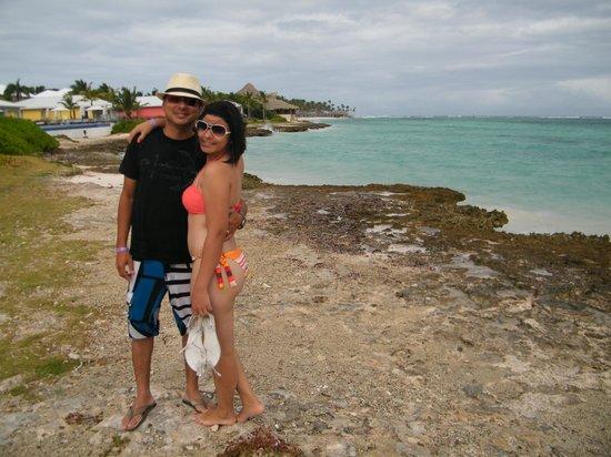 Playa Blanca Restaurant:                   Playa Blanca