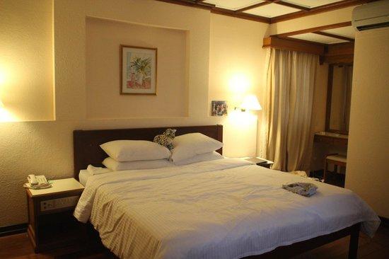 Berjaya Tioman Resort - Malaysia: suit