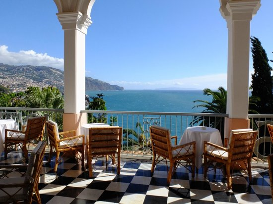 teatime picture of belmond reid 39 s palace funchal tripadvisor. Black Bedroom Furniture Sets. Home Design Ideas