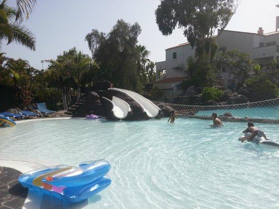 歐洲公園俱樂部全包飯店照片