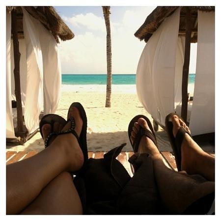 Secrets Maroma Beach Riviera Cancun:                   best vacation EVER!