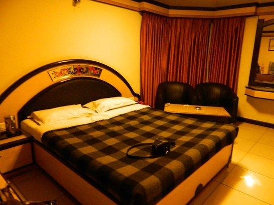 Hotel Silver Oak: Room