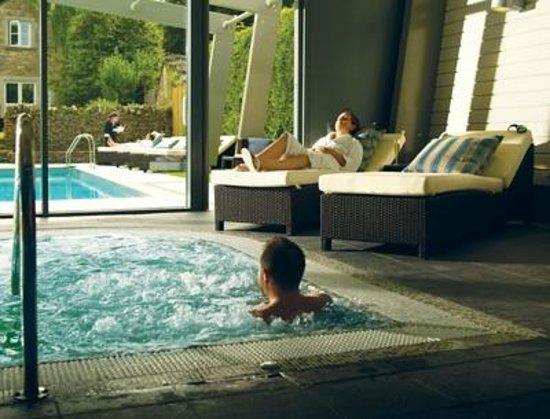 Homewood Park Hotel Spa