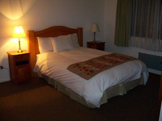 Nippon Hotel:                   cama