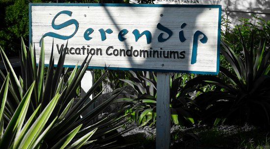 Serendip Vacation Condos :                   Sign