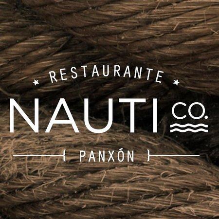 Nautico Panxon: Logo