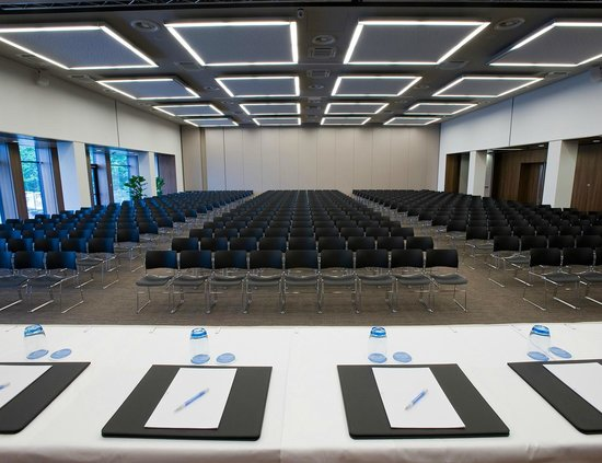 NH Collection Olomouc Congress: Meeting Room Evropa