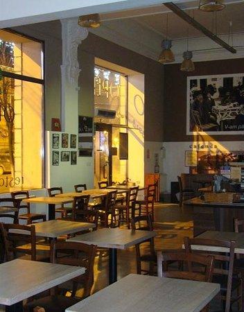 Opera Resto Caffe