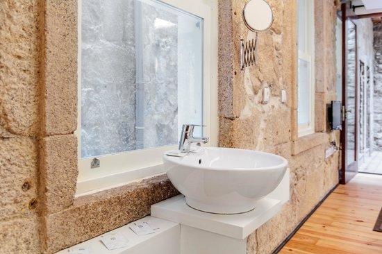 B. Places: Bathroom detail