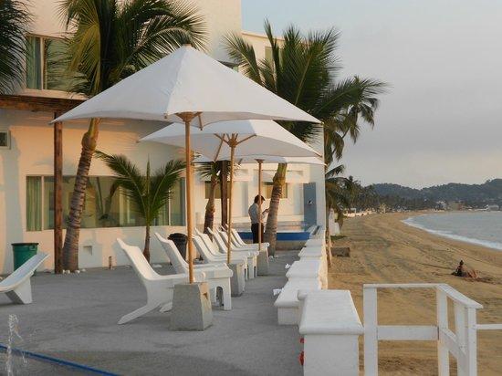 BEST WESTERN PLUS Luna Del Mar :                   Disfruta de una hermosa playa
