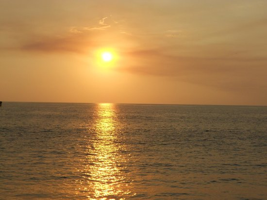 BEST WESTERN PLUS Luna Del Mar :                   Mejor vista del atardecer....imposible