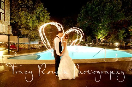 The Elms Hotel and Spa: Weddings at The Elms