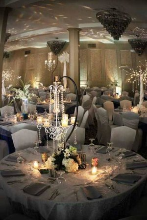 The Elms Hotel and Spa: The Elms Grand Ballroom