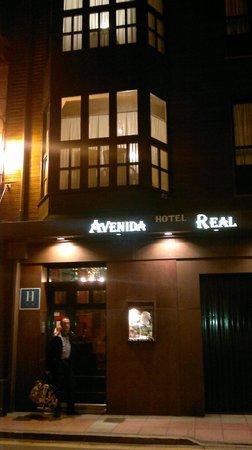 Avenida Real Hotel