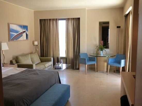 Daios Cove Luxury Resort & Villas:                   Junior Suite