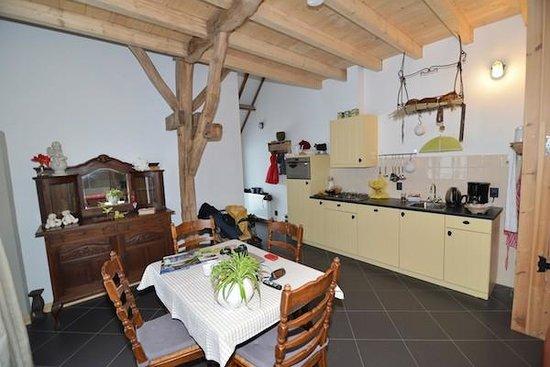Beautiful place to stay - Bild von Den Heijkant, Moergestel ...