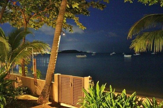 Villa Tanamera:                   Hotel Beach Gate