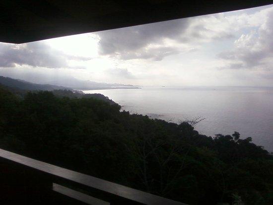 Villas Alturas:                   vista balcon