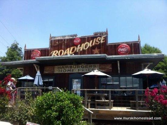 Roadhouse: Great Restaurant