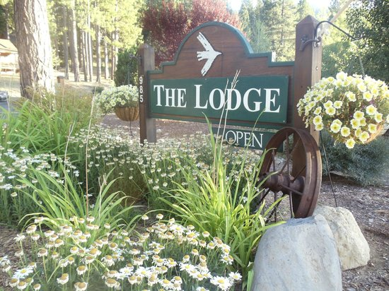 Lodge at Whitehawk: Welcome