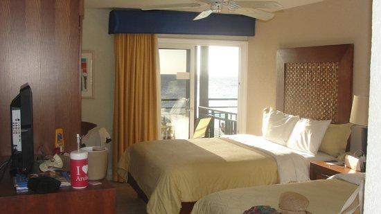 Tamarijn Aruba All Inclusive:                   Foto de la habitación