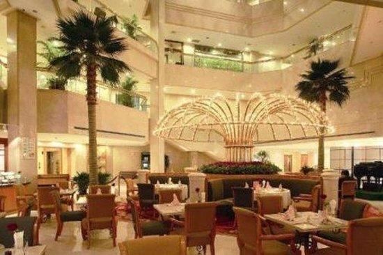 Photo of Jianguo Hotel Shanghai