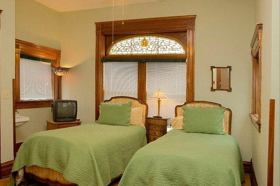 Philip W. Smith Bed and Breakfast: Philip Smith Room 1
