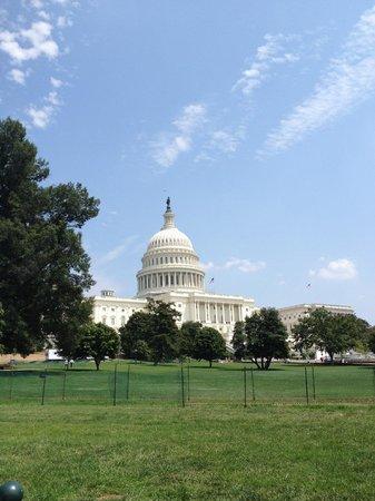 Washington State Capitol: Campidoglio
