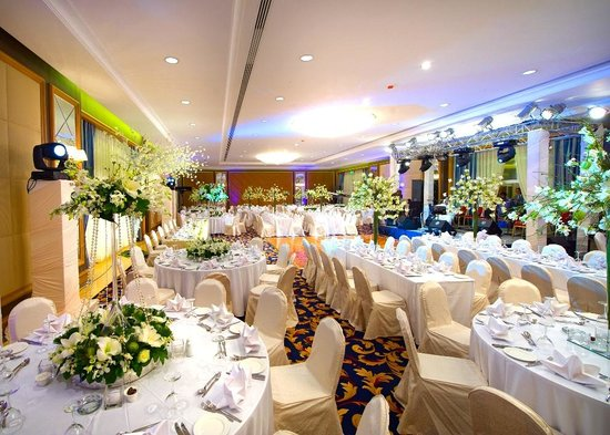 Al Jahra Copthorne Hotel & Resort: Wedding Ballroom 1