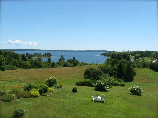Gray Gables Bed and Breakfast: Mahone BayMahone Bay