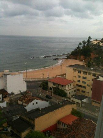 Zank by Toque Hotel :                   Vista Praia da Paciência