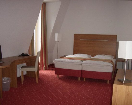Hotel Artemisia: Newstyle Twin