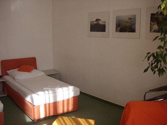 Hotel Artemisia: Hostel