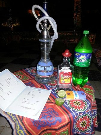 Jaz Fanara Resort & Residence:                   Любимое место отдыха